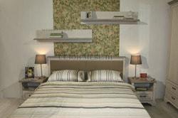 Кровать Монако (Monako) 160 М. Вид 2