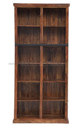 Библиотека Luberon (mod 18). Вид 2