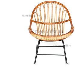 Кресло-качалка Secret De Maison Petunia (mod. 01 5088 RC SP KD/1-1 ). Вид 2