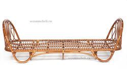 Кровать Suzane (mod. 18 5090 DB SP). Вид 2