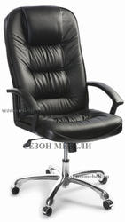 Кресло офисное CH 9944 Хром. Вид 2