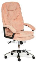 Кресло офисное Softy Chrome (Софти Хром). Вид 2