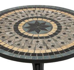 Стол Romeo (Ромео) (mod. PL08-1070-1-GBRN). Вид 2