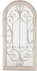 Зеркало садовое Eglise (mod. PL08-34270). Вид 2