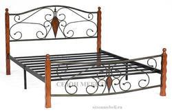 Кровать Viking (mod. 9227). Вид 2
