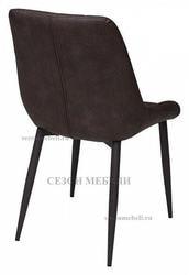 Стул GREG Vintage Brown винтаж коричневый, ткань. Вид 2