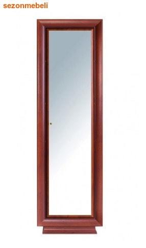 Шкаф с зеркалом Ларго Классик SZF1D/20/6 (фото)