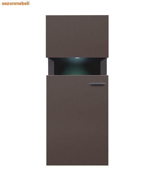 Шкаф Ньюарк REG1W/14/6 L (левый) (фото)