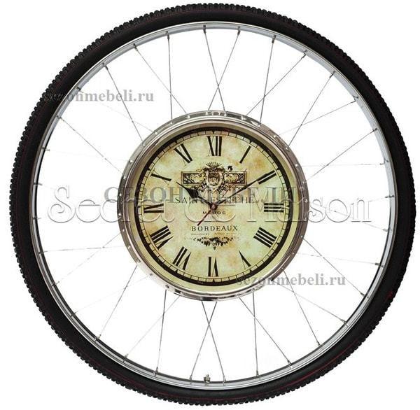 Часы настенные Secret De Maison Wheel (mod. 47578) (фото)