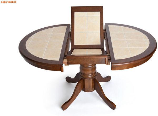 Стол обеденный с плиткой CT 4257 (фото)