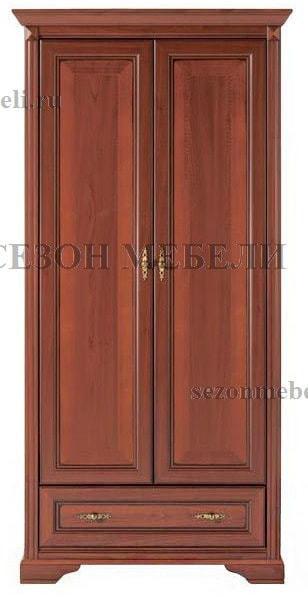Шкаф 2-дверный Стилиус NSZF 2d1s (фото)