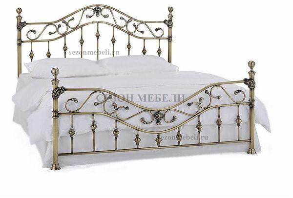 Кровать Charlotte (Шарлотта) ан. 9907 (фото)