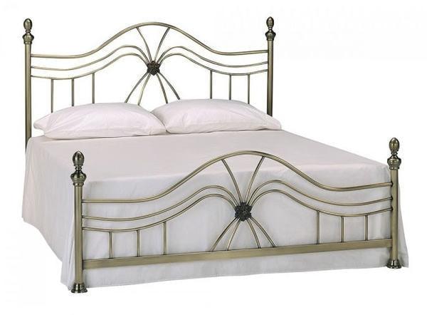 Кровать Beatrice (Беатрис) ан. 9315 (фото)