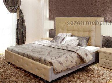 Кровать Амфирея (фото)
