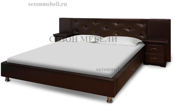 Кровать Карина (фото)