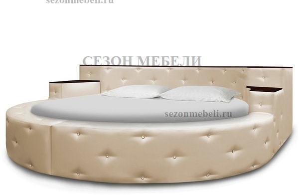 Кровать Элоиза 2 (фото)