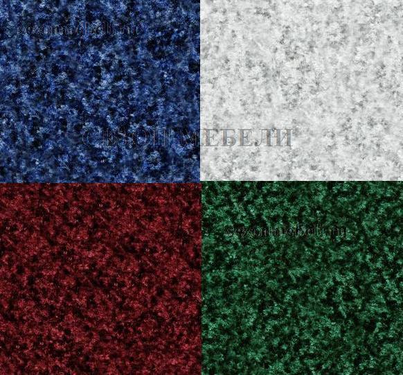 Ткань Велюр Атлетик (фото)