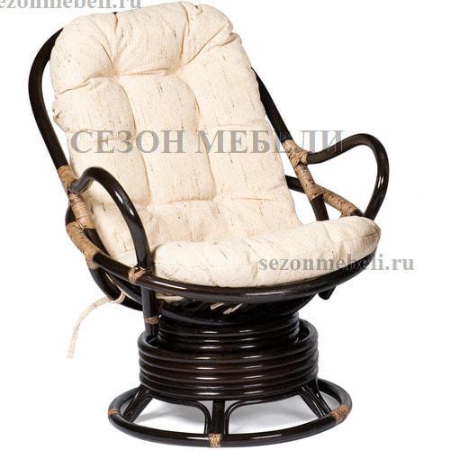 Кресло-качалка Flores (Флорес) (фото)