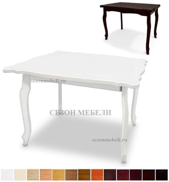 Стол Мориарти 2 (фото)