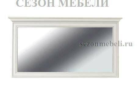 Зеркало Кентаки LUS/155 белый (фото)
