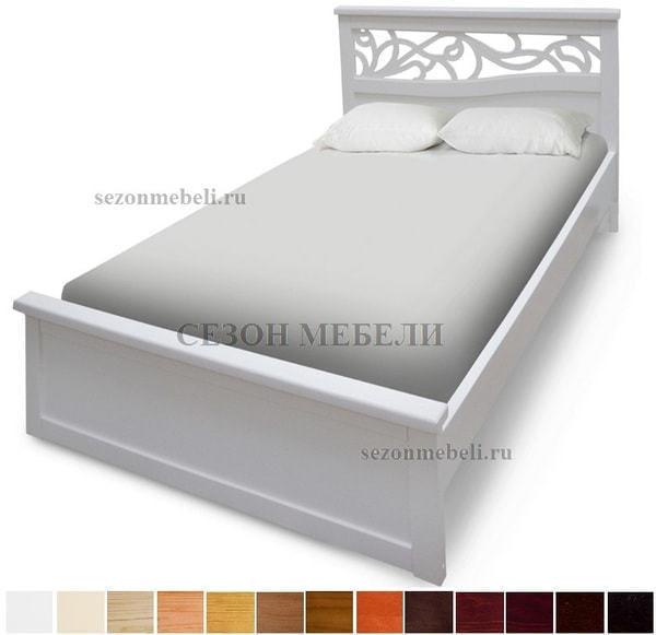 Кровать Майя (фото)