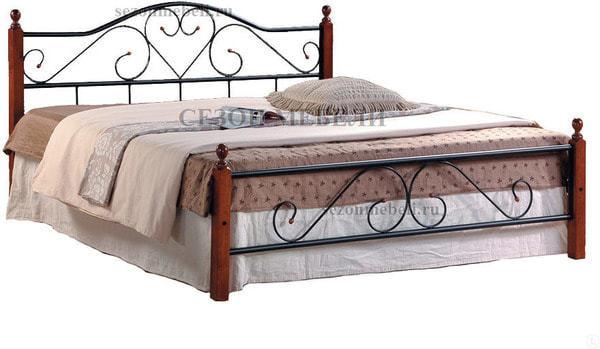 Кровать AT-815 (ан. FD 802) (фото)
