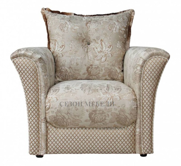 Кресло Мартель Роза стандарт (фото)