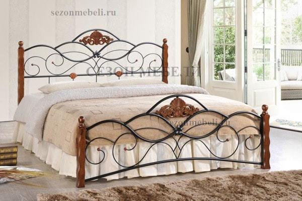 Кровать Canzona (Канцона) FD 881 (фото)