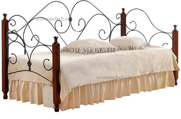 Кровать - софа Sonata (Соната) (фото)