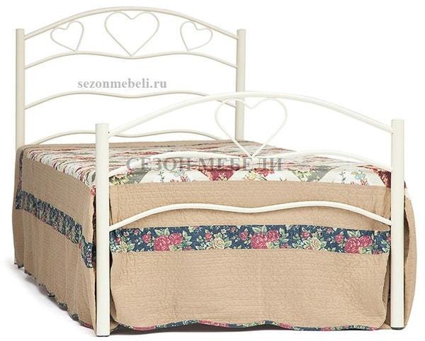 Кровать Roxie (Рокси) (фото)