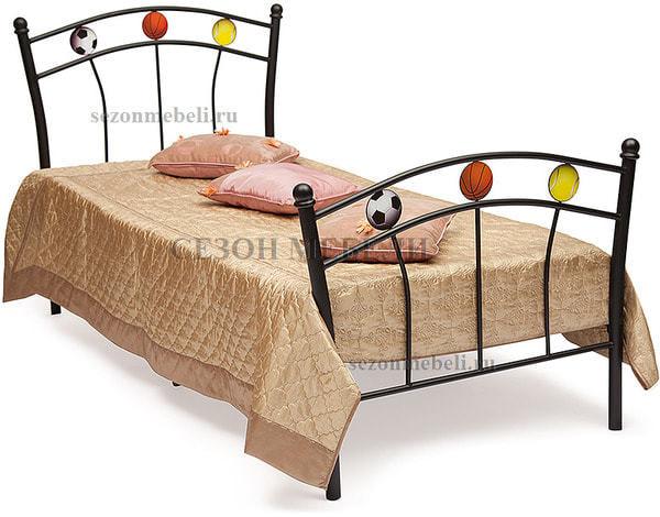 Кровать Mundial (Мундиаль) (фото)