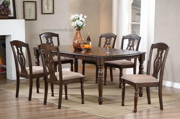 Столы и стулья брянск для кухни
