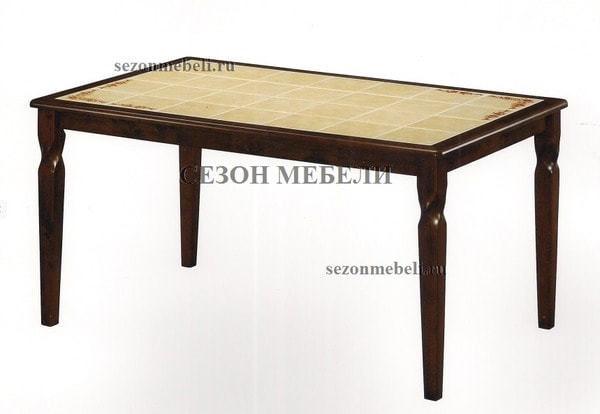 Стол обеденный с плиткой Emir СТ 3760Р (Эмир) (фото)