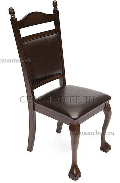 Стул CCR 467APU-E с мягким сиденьем и спинкой (фото)