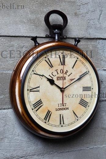 Часы Secret De Maison Victoria Station (mod. 46301) (фото)