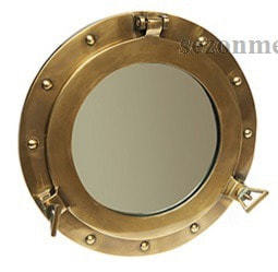 Зеркало Иллюминатор Secret De Maison (mod. 37376) (фото)