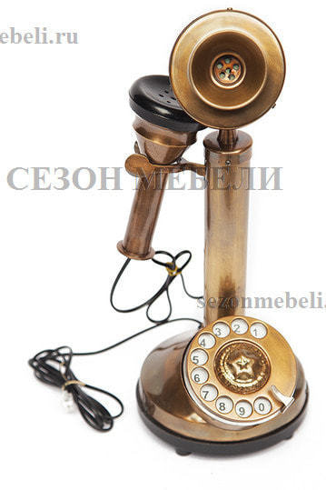 Телефон Александра Бэлла (mod.14060) (фото)