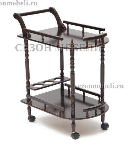 Столик сервировочный 3512 (фото)