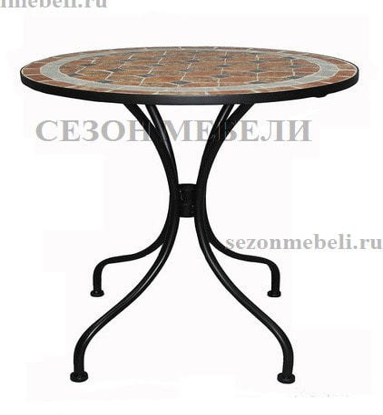 Стол Romeo (Ромео) Квадрат (фото)