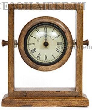 Часы колониальные C-3132 (фото)