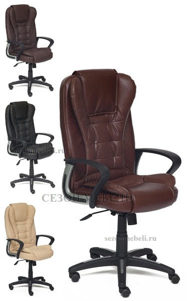 Кресло офисное Baron (Барон) (фото)