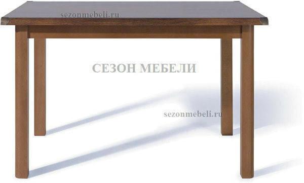 Стол обеденный Индиана JSTO 130/170 дуб (фото)