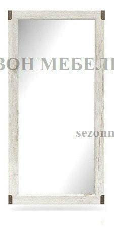 Зеркало Индиана JLUS 50 сосна каньйон (фото)