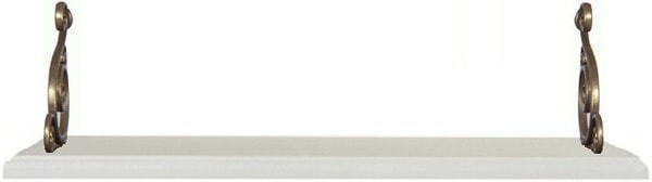 Полка Кентаки POL/155 II белый