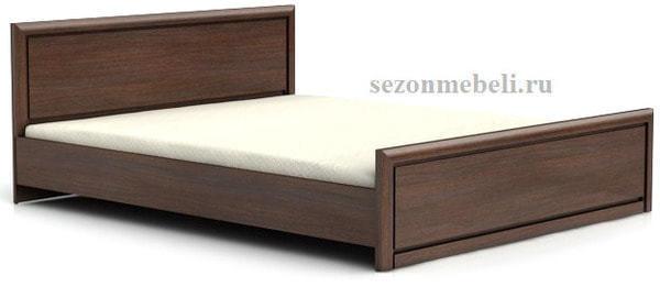 Кровать Коен LOZ140/160/180x200 венге магия (фото)