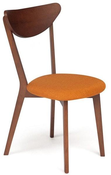 Стул MAXI orange Brown (Макси) Оранжевый (Коричневый) (фото)