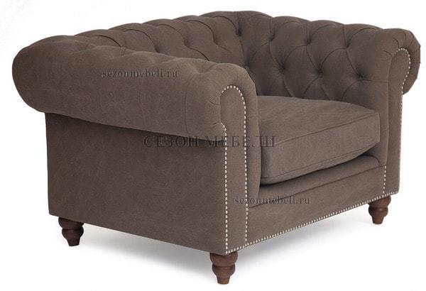 Кресло Chesterfield (Честерфилд)