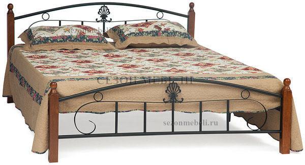 Кровать Rumba (Румба) AT-203 (фото)
