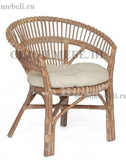 Кресло Koln (Кельн) с подушкой (фото)