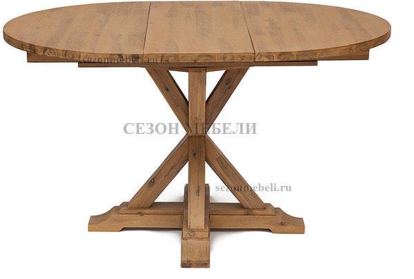 Стол обеденный Avignon (Авиньон) PRO-D05-Round (фото)